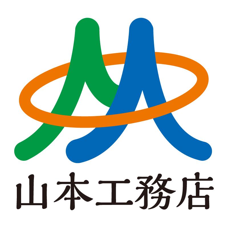 山本工務店ロゴ